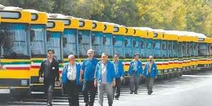 حمایت سندیکای کارگران شرکت واحد اتوبوسرانی تهران و حومه از اعتصاب کامیونداران