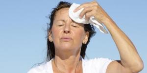 گرمازدگی چیست؟علائم گرمازدگی چیست؟درمان گرمازدگی