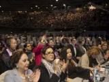 انعکاس در رسانه ها ـ مراسم سالگرد روز جهاني زن در برلين