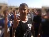 تصاویر ویدئویی از شورش زندانیان قزلحصار علیه حکم اعدام