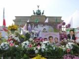 مراسم پرشكوه پنجاهمين سالگرد تاسيس سازمان مجاهدين خلق ايران ـ برلین