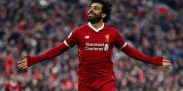 غافلگیری کودکان و دیدار غیرمنتظره با محمد صلاح فوتبالیست بنام مصری تیم لیورپول